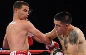 Brandon Ríos vs Richard Abril WBA