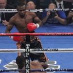 Guillermo rigondeaux WBA Interim Champion