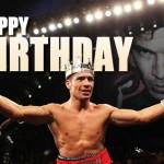 WBA wishes a happy birthday to Maravilla