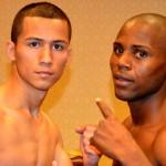 Fortuna loses WBA title on the scale