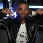 Photos- Rigondeaux Hits NYC, Ready For Donaire