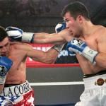 Shocker- Mamadjonov KOs Santana- Oliveira stops Coyne in WBA eliminator