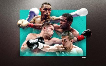 WBC announces Superfly Tournament – World Boxing Council