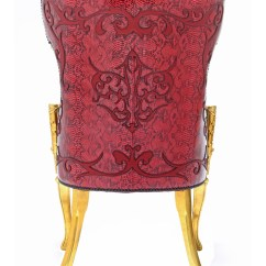 Barton Chair Accessories American Antique Chairs Jamie Adler And Logan Riese Special Edition Embassy Wing | World's Best