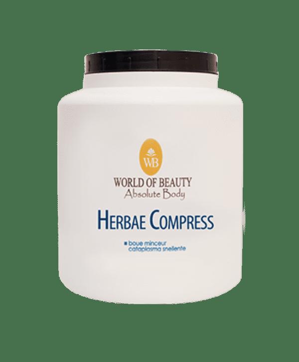 HERBAE COMPRESS
