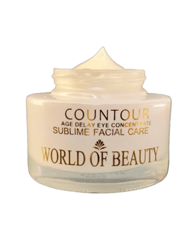 contour sublime eye cream