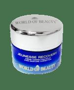 jeunesse recovery cream