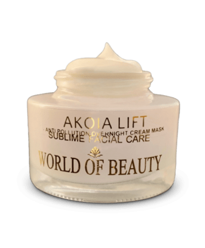 akoia lift mask