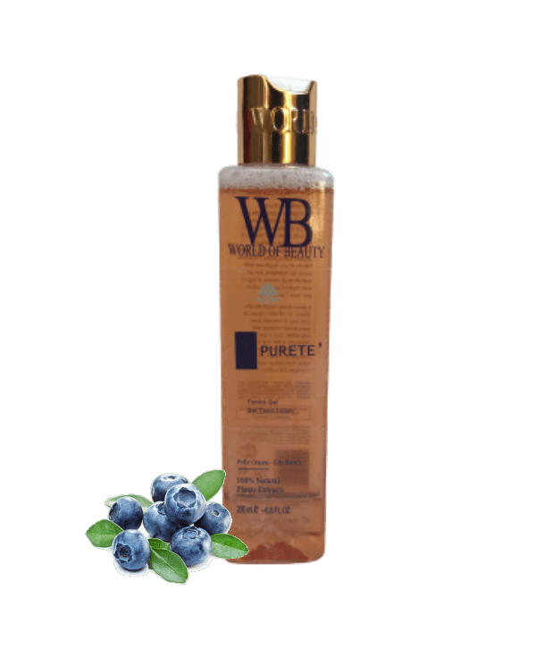 purete tonic lotion