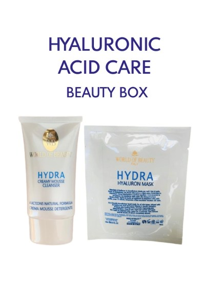 hyaluronic acid skincare routine