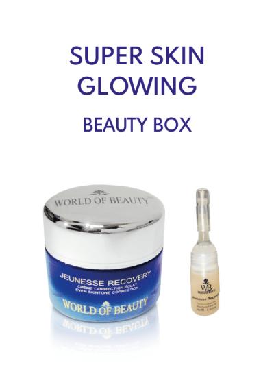 wonder glow skin