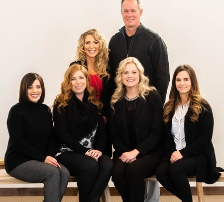 Jennifer Davis Real Estate Team