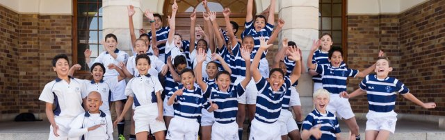 Wynberg Boys' Junior School Winter Sports Festival Fixtures
