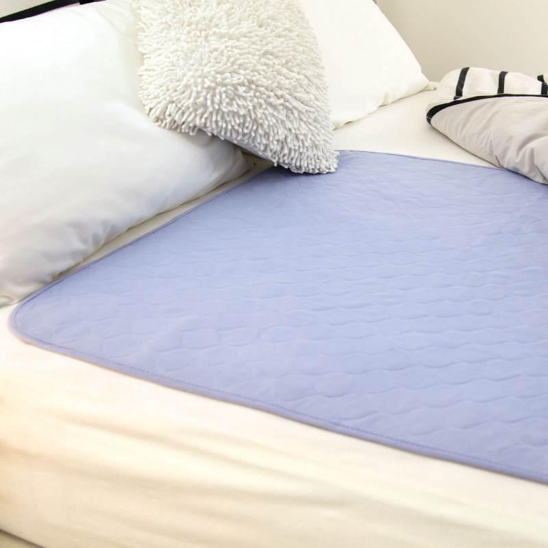 CCD 085095 25 1 Conni Bed Pad Mauve B 2000x2000 1 1
