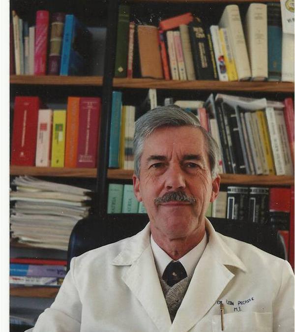 RT @maria_chs: DEP Dr. León Pecasse y gracias por…