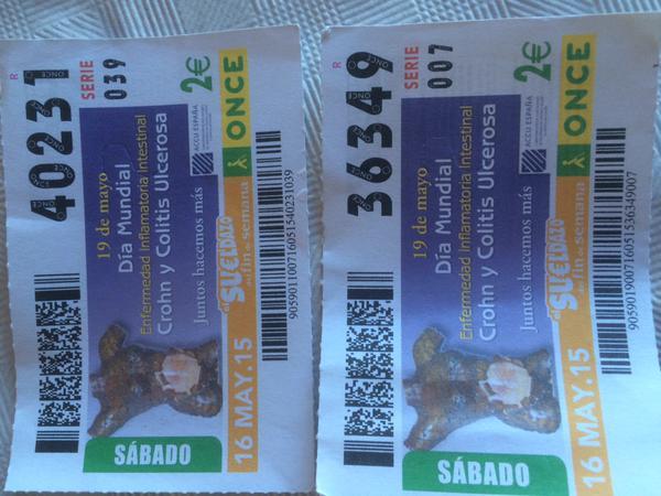 @ONCE_oficial @ACCU_Espana @JuegosONCE @ACCUCatalu…