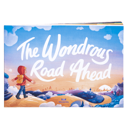personalised books personalised story