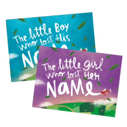personalized kids books gifts