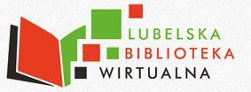 Logo - Lubelska Biblioteka Wirtualna