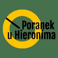 Logo Poranka u Hieronima