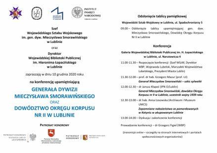 Zaproszenie na konferencję_2
