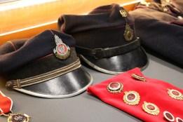 """Wystawa """"Bogu na chwałę, ludziom na pożytek"""" W stulecie Związku Ochotniczych Straży Pożarnych Rzeczypospolitej Polskiej"""