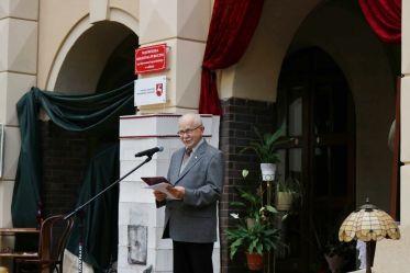 hm. Stanisław Jan Dąbrowski – samorządowiec, historyk lubelskiego harcerstwa, aktor, redaktor