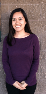 Biography Headshot for Dr. Levita Bui, Ph.D., LP, LLC with Williamsburg Behavioral Psychology in Lincoln, Nebraska