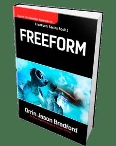 free-form