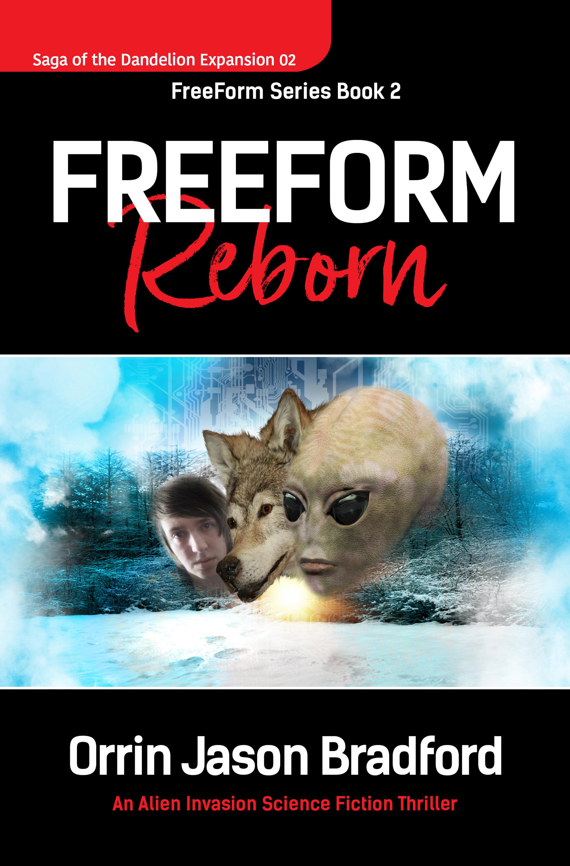 FreeForm Reborn