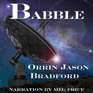 Babble Audiobook