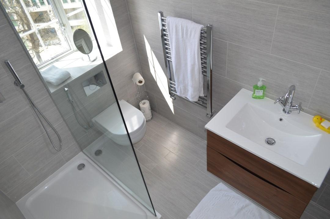 WBS home refurbishment and renovation