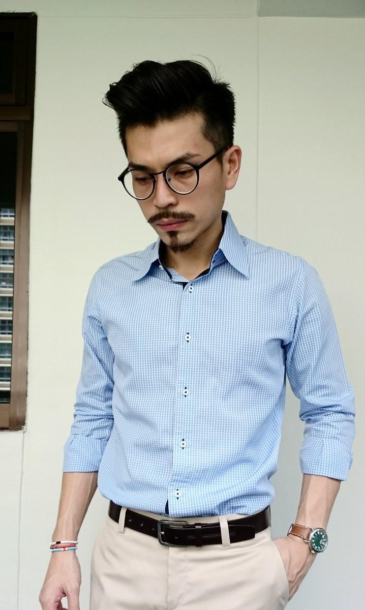 Growing A Moustache Asian Man WBSim Style Amp Life Journal