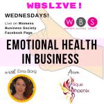 Emotional Health in Business - Unique Phoenix
