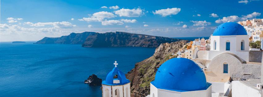 Greek Isalnds (1)
