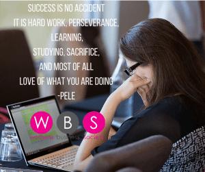 WBS Motivation
