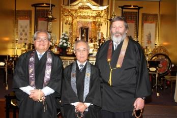 ABA Memorial 2019 Rev. Abiko I