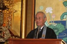 ABA Memorial 2019 Rev. Abiko VI