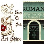 Episode 4: W.B. Walker's Old Soul Radio Show Podcast (Ed Romanoff & Ari Shine)