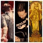 Episode 43: W.B. Walker's Old Soul Radio Show Podcast (Scott H. Biram, James Hunnicutt, & Jayke Orvis & The Broken Band)