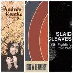 Episode 70: W.B. Walker's Old Soul Radio Show Podcast (Andrew Combs, Drew Kennedy, & Slaid Cleaves)