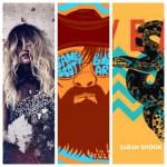 Episode 199: W.B. Walker's Old Soul Radio Show Podcast (Elizabeth Cook, James Scott Bullard, & Sarah Shook & The Disarmers)
