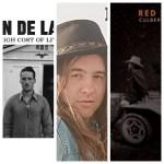 Episode 210: W.B. Walker's Old Soul Radio Show Podcast (Ben De La Cour, Elijah Ocean, & Red Shahan)