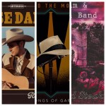 Episode 266: W.B. Walker's Old Soul Radio Show Podcast (Jesse Daniel, Mike & The Moonpies, & Coby Langham & The Citizen Band)