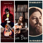 Episode 290: W.B. Walker's Old Soul Radio Show Podcast (James Reed, Shawn Benfield & Drayton Farley)