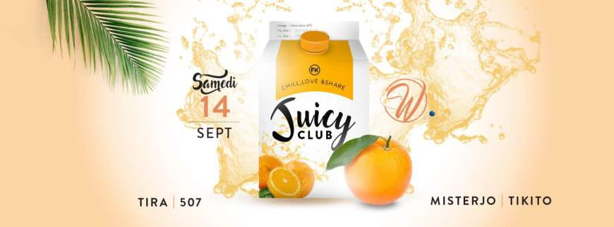 Juicy Club