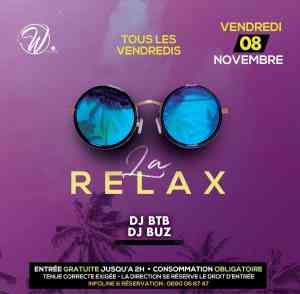 relax 8.11