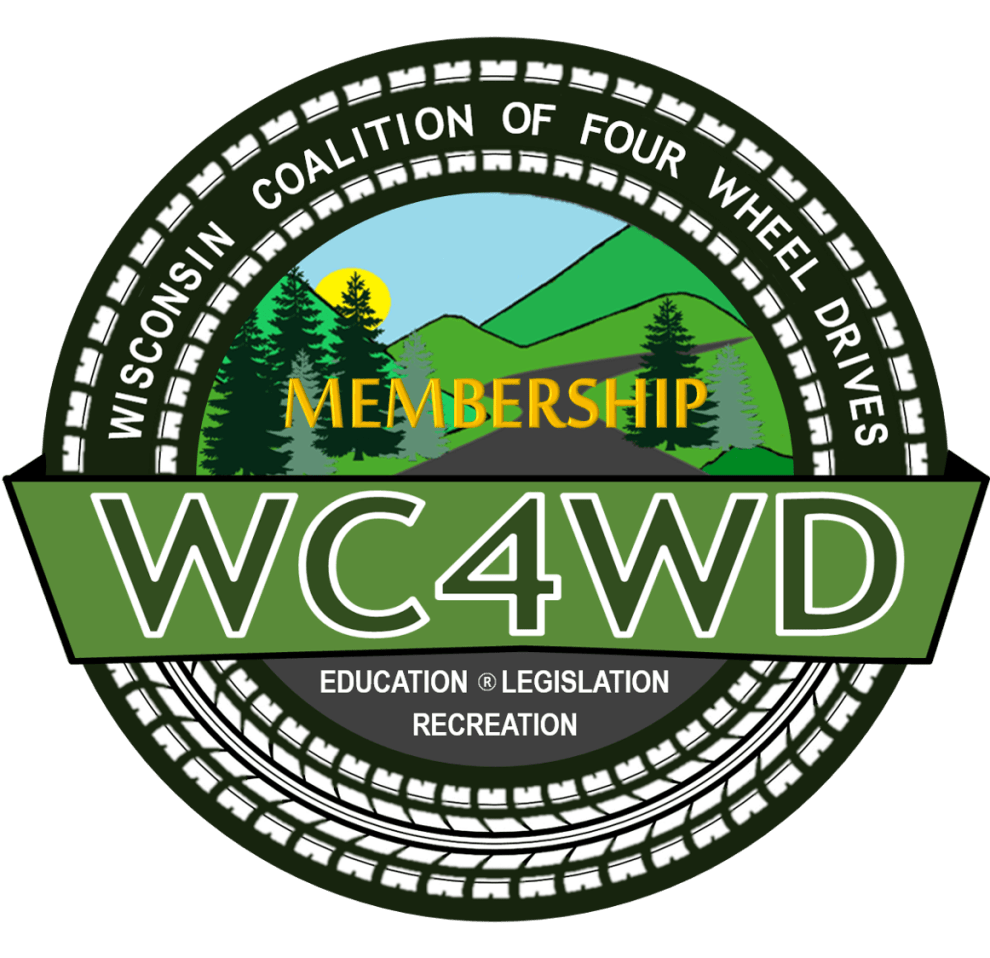 WC4WD Membership