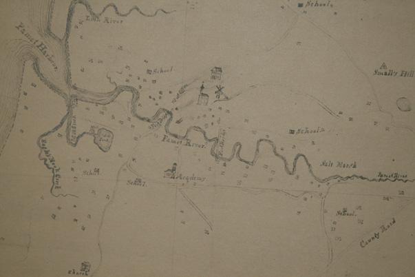 Truro, 1830