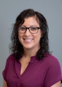 Allison van Haastert, MD